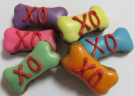 X O Mini Bones (Case of 36 treats)