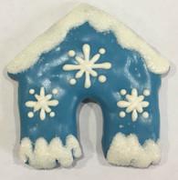 Winter Dog House (Case Of 18 treats) NEW!!!