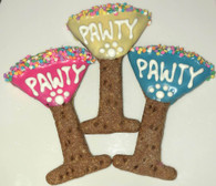 Pawty Muttini (Case of 18)NEW!!!