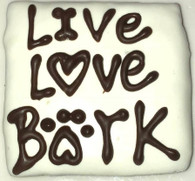 LIVE LOVE BARK Treat (Case of 18) NEW!!!