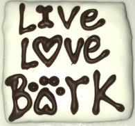 LIVE LOVE BARK Treat (Case of 18) NEW!!!