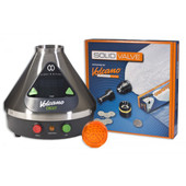 Digital Volcano Vaporizer - The highest rated and most popular Vaporizer.