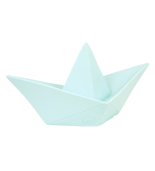 Paper Boat Lamp, Mint