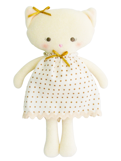 Kitty Doll, Gold