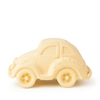 XL Beetle Car, Beige