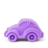 XL Beetle Car, Purple