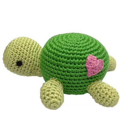 Spearmint LOVE - Turtle Rattle