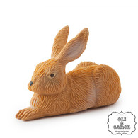 Forest Brown Rabbit