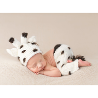 Giraffe Newborn Set