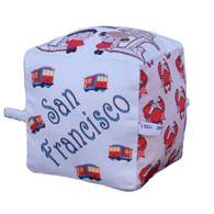 San Francisco Block