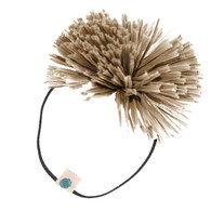 Dandelion Headband, Gold