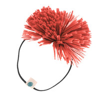 Dandelion Headband, Candy Apple