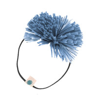 Dandelion Headband, Blue