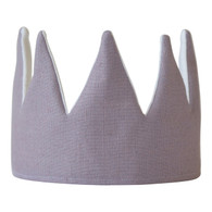 Fable Heart Crown, Cashmere
