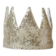Fable Heart Crown, Gold