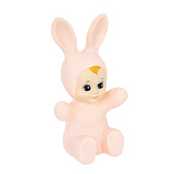 Bunny Baby Lamp, Pink
