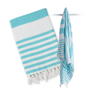 Turkish Towel, Ocean