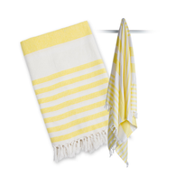 Turkish Towel, Sunshine