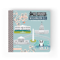 All Aboard Washington DC: A Capitol Primer