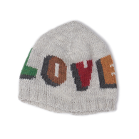 Oeuf LOVE Hat, Grey