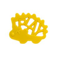 PLAY Hedgehog Silicone Teether