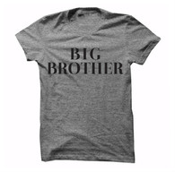 """Big Brother"" Tee"