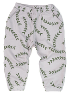 Fin & Vince Leaf Joggers
