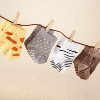 Safari Sock Set