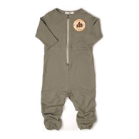 Fin & Vince Forest Patch Jumpsuit
