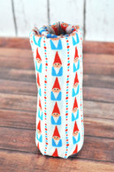 Gnome Muslin Swaddle