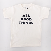 All Good Things Tee
