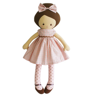 Maggie Doll, Pink Cinnamon