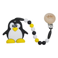 Penguin Teether