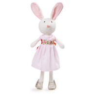 Emma Rabbit in Spring Dress Outfit