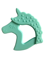 Unicorn Teether, Mint
