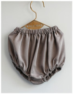Wolf & Rita Francisca Grey Bloomers
