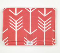 Portable Changing Pad, Arrows