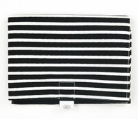Portable Changing Pad, Stripes