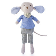 Oliver Mouse in Engineer Outfit