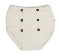 Oeuf Retro Bloomers, White