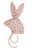 Oeuf Bunny Hat, Strawberries