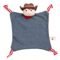 Farm Boy Organic Security Blanket