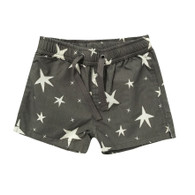 Rylee & Cru Lion Stars Trunks