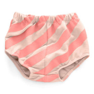 Uniform Stripe Bloomer