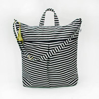 Daytripper Tote, Stripes