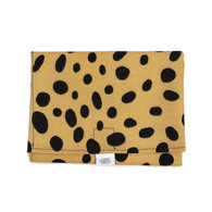 Portable Changing Pad, Leopard