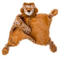 Lion Security Blanket