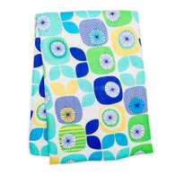 Fruit Bamboo Muslin Swaddle