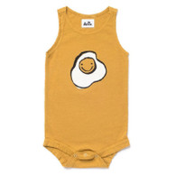 Organic Cotton EGG Onesie