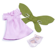 Fairy Costume, for Hazel Village Doll